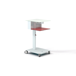 Mobile Elements | Multimedia trolleys | Steelcase