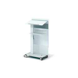 Mobile Elements | Lecterns | Steelcase