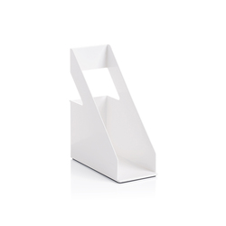 1+1 Binder holder | Desk tidies | Steelcase