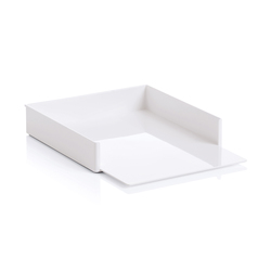 1+1 Organisation Tools Letter Tray | Portaobjetos | Steelcase