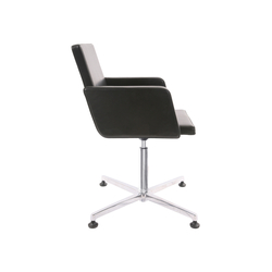 Just Swivel chair | Sedie visitatori | KFF