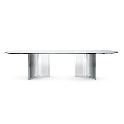 Raj | Dining tables | Gallotti&Radice