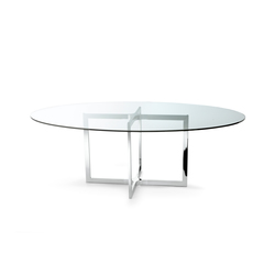 Raj 4 | Dining tables | Gallotti&Radice