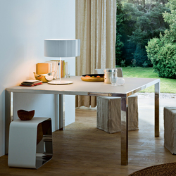 Smart | Tables de repas | Gallotti&Radice