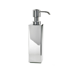 DW 500 | Soap dispensers | DECOR WALTHER