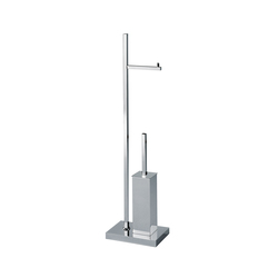 DW 671 | Toilet-stands | DECOR WALTHER