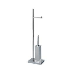 DW 671 | WC-Ständer | DECOR WALTHER