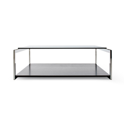 Square Case 2 | Coffee tables | Gallotti&Radice