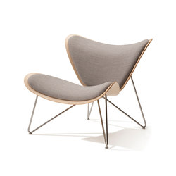Copenhagen Chair | Sessel | Fora Form