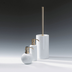 DW 6350_480_6100 | Toilet brush holders | DECOR WALTHER