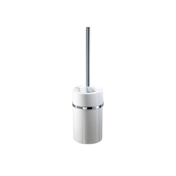 DW 6103 | Toilet brush holders | DECOR WALTHER