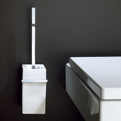 DW 6203 | Toilet brush holders | DECOR WALTHER