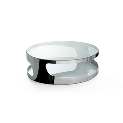 Tab | Coffee tables | Gallotti&Radice
