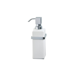 DW 6303 | Soap dispensers | DECOR WALTHER