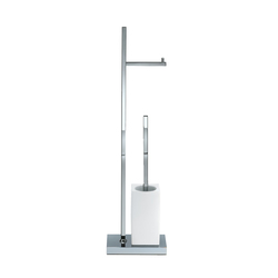 DW 6710 | Toilet-stands | DECOR WALTHER
