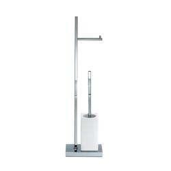 DW 6710 | WC-Ständer | DECOR WALTHER