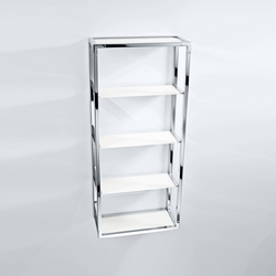 ET 8 | Bath shelving | DECOR WALTHER