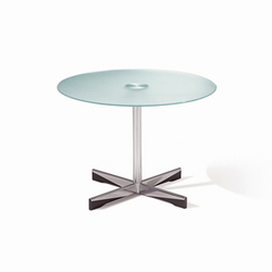 Planet Table | Mesas de centro | Fora Form