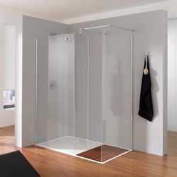 BetteEntry Shower Screens | Divisori doccia | Bette