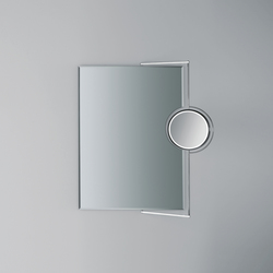 RECTO III | Wall mirrors | DECOR WALTHER