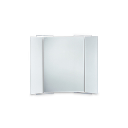 RECTO V | Wall mirrors | DECOR WALTHER