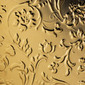 Floral Oro | Wood panels | SIBU DESIGN