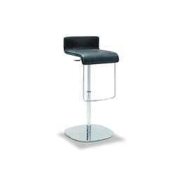 Slim Lift 02 | Tabourets de bar | Accente