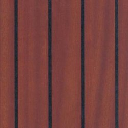 7360 Ponte Nave Mogano R. Nera | Composite/Laminated panels | Arpa