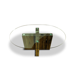 Spirit Table | Dining tables | Accente