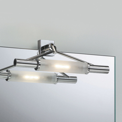 WING 1 | Bathroom lighting | DECOR WALTHER