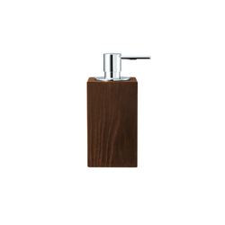 WO SSP E | Soap dispensers | DECOR WALTHER