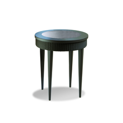 Arte Side Table | Mesas auxiliares | Accente