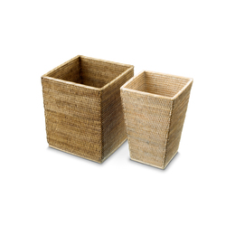 BASKET QK_KK | Bidoni per immondizia | DECOR WALTHER