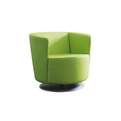 Chip Armchair | Sillones lounge | die Collection