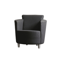 Chip Armchair | Lounge chairs | die Collection