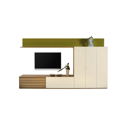 Cult 2B | Multimedia Sideboards | die Collection