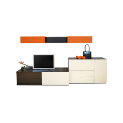 Cult 3 | Mobili per Hi-Fi / TV | die Collection