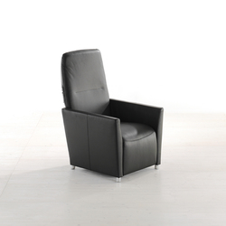 Kim Armchair | Poltrone | die Collection