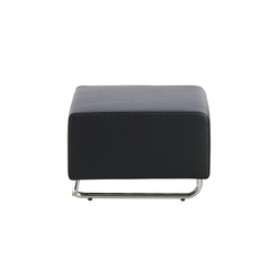 Leon Stool | Poufs | die Collection