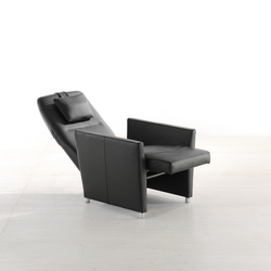 Kim Armchair | Fauteuils inclinables | die Collection