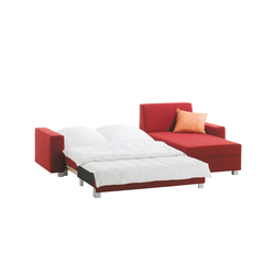 Minnie Sitzgruppe | Schlafsofas | die Collection