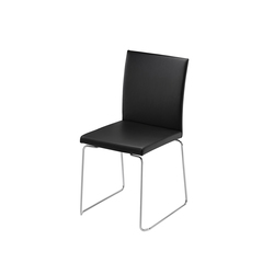 Olly SR Chair | Visitors chairs / Side chairs | die Collection