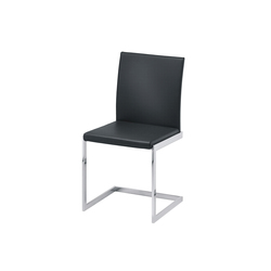 Olly FS Chair | Visitors chairs / Side chairs | die Collection