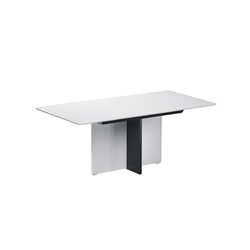 Pure Dining Table | Dining tables | die Collection