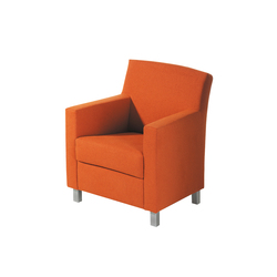 Sona Armchair | Poltrone lounge | die Collection