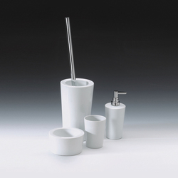 CONIC | Toilet brush holders | DECOR WALTHER