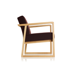 POD | Lounge chairs | Zilio Aldo & C