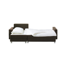 Sonett Suite | Sofa beds | die Collection