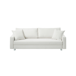 Sonett Sofa-bed | Sofa beds | die Collection