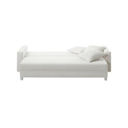 Sonett Sofa-bed | Sofás-cama | die Collection